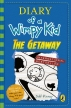 [보유]Diary of a Wimpy Kid #12: The Getaway