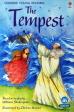 THE TEMPEST(CD1장포함)(USBORNE YOUNG READING 2-46)