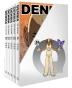 덴마 THE QUANX 2부 파트2 세트(전5권)