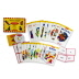 High Frequency Readers box Set (With CD & Flashcard)