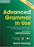 [보유]Advanced Grammar in Use Book with Answers and Interactive eBook