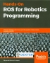 [보유]Hands-On ROS for Robotics Programming