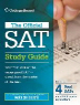 The Official SAT Study Guide (2016 Edition)