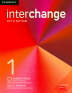 [보유]Interchange. 1 Students Book