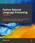 [보유]Python Natural Language Processing Cookbook