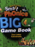 SMART PHONICS BIG GAME BOOK. 4