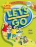 [보유]Let's Go Begin Student Book (CD-ROM 1장포함)