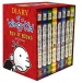 [����]Diary of a Wimpy Kid Books 1-9 Box Set