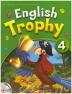 English Trophy SB(WB+CD). 4(CD1장포함)