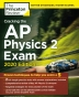 [보유]Cracking the AP Physics 2 Exam(2020 Edition)
