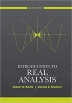 Introduction to Real Analysis (TC)(Hardcover)