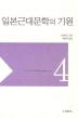 일본근대문학의 기원(가라타니 고진 컬렉션 4)(양장본 HardCover)