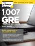 1,007 GRE Practice Questions