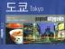 도쿄(팝아웃 시티가이드)(POPOUT CITYGUIDE)