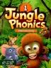 [보유]Jungle Phonics 1 (SB+mp3+Class Booster)