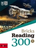 Bricks Reading 300. 1(New)(CD1장포함)