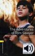 The Adventures of Tom Sawyer (with MP3)
