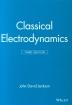[보유]Classical Electrodynamics