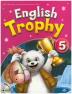 English Trophy SB(WB+CD). 5(CD1장포함)