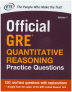 [����]Official GRE Quantitative Reasoning Practice Questions Volume. 1(Paperback)
