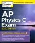[보유]Cracking the AP Physics C Exam(2020 Edition)
