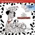 [보유]101 Dalmatians Read-Along Storybook and CD