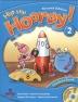 [보유]Hip Hip Hooray 2, (Student book)