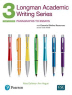 [보유]Longman Academic Writing Series. 3
