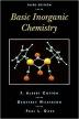 [보유]Basic Inorganic Chemistry