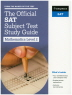 [보유]The Official SAT Subject Test in Mathematics Level 2 Study Guide(양장본 HardCover)