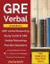[보유]GRE Verbal Workbook