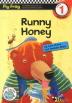 Runny Honey(CD1장포함)(Fly Frog Level 1-13)(전2권)(CD1장포함)(Fly Frog Level 1-13)(전2권)