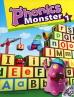 PHONICS MONSTER. 1: SINGLE LETTERS(STUDENT BOOK)(CD2장포함)