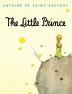 The Little Prince(어린왕자)(영어판)(초판본)(1943년 초판본 오리지널 표지디자인)(양장본 HardCover)