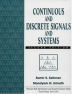 Continuous and Discrete Signals and Systems(2판)