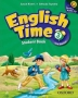 English Time. 3  (Student Book) (CD1장 포함)(Paperback)