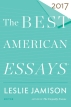 [보유]The Best American Essays 2017
