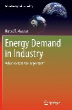 [보유]Energy Demand in Industry