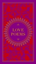 [보유]Love Poems (Barnes & Noble Leatherbound Pocket Editions)
