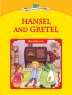 Hanser and Gretel : Young Learners Classic Readers 1-2 (CD1장포함)
