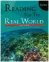 [보유]Reading for the Real World. Intro