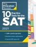 [보유]10 Practice Tests for the Sat, 2021