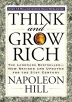 [보유]Think And Grow Rich [Deckle Edge]