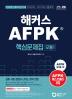 AFPK �ٽɹ����� ���. 1(2017)(��Ŀ��)