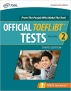 [보유]Official TOEFL IBT Tests. 2