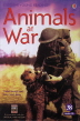 Animals at War(CD1장포함)(Usborne Young Reading Level 3-38)