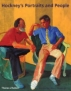 [보유]Hockney's Portraits and People