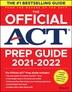 [보유]The Official ACT Prep Guide 2021-2022