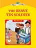 The Brave Tin Soldier : Young Learners Classic Readers 1-3 (CD1장포함)