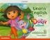 [보유]Learn English with Dora the Explorer Level. 3: Activity Book